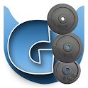 Gymme Fat Caliper Measure icon