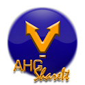 AHG ShareIt-Upload, Share Pics logo