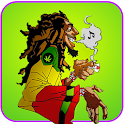 Weed Marijuana Live Wallpaper icon