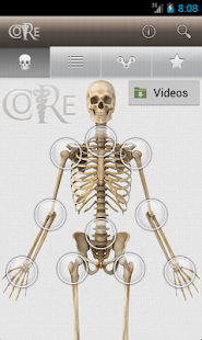 CORE-Clinical Orthopaedic Exam - screenshot thumbnail