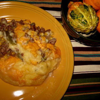 Crock-Pot Shepherds Pie