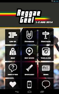 Reggae Geel - screenshot thumbnail