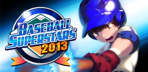 Baseball Superstars® 2013 v1.1.0 apk