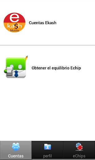 eChips Spanish