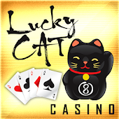 The Lucky Cat Casino