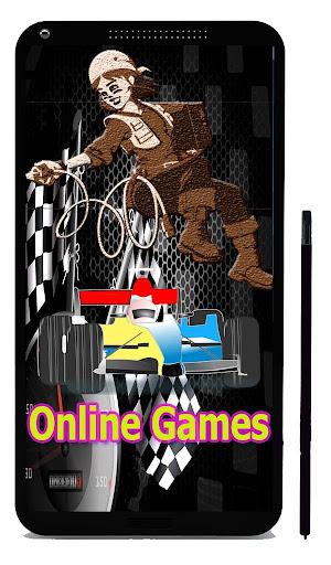 最好的免費在線遊戲