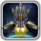Space Cadet Defender Invaders icon