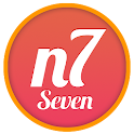 Seven Orange - n7player skin icon