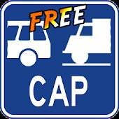 Mercancias y Viajeros CAP