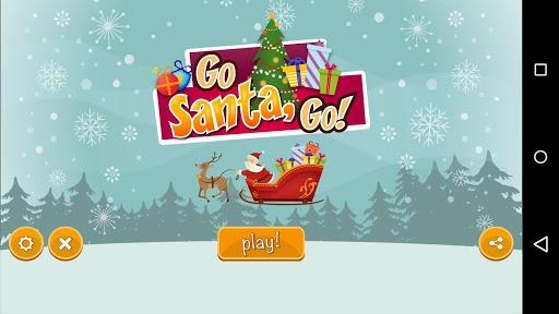 Go Santa Go Epiphany