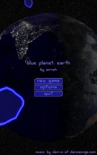 Blue-Planet-Earth-Free