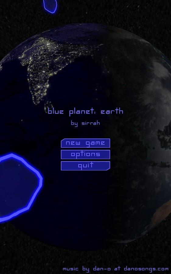 Blue-Planet-Earth-Free 8