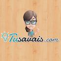 TuSavais: infos insolites