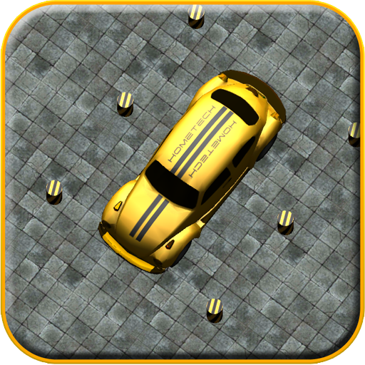 Car Driver 1 (Parking) LOGO-APP點子