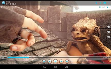 BSPlayer Screenshot 11