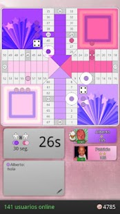 Locos por el Parchis (Ludo) - screenshot thumbnail