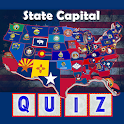 State Capital Quiz Pro icon