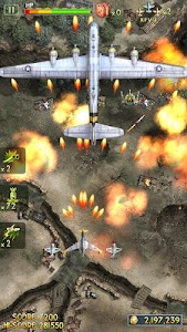 iFighter 2: The Pacific 1942 v1.22