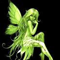 Little Fairies puzzle icon