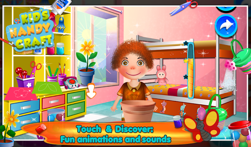 Kids Handy Craft v7.3.2