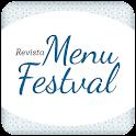 Revista Menu Festval icon