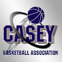 Casey Basketball Association icon