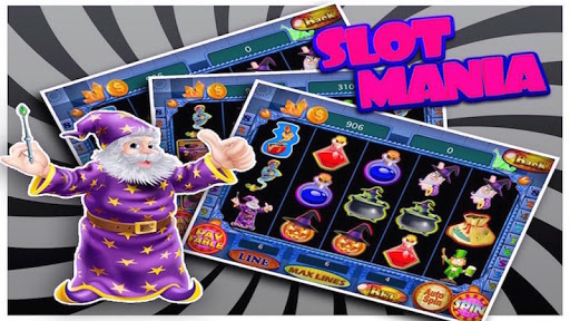 BigWin Hot Slot Machine