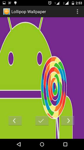 ロリポップHDの壁紙|玩個人化App免費|玩APPs