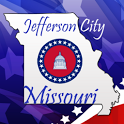 Jefferson City, MO icon