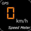 Simple GPS Speed Meter icon