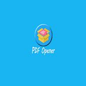 PDF Opener:PDF Reader & Merger
