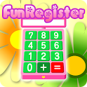FunRegister icon