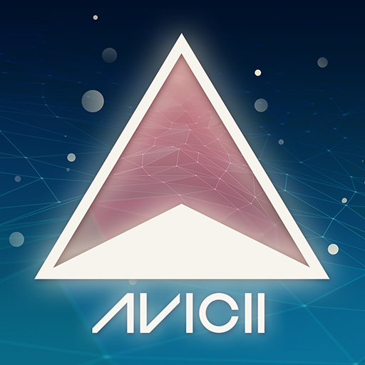 Avicii | Gravity 休閒 LOGO-阿達玩APP