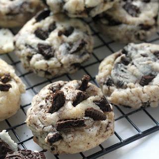 5 Ingredient Oreo Cheesecake Cookies.