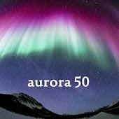 オーロラ50