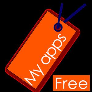 My Apps Manager Free 商業 App LOGO-硬是要APP