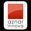 Aznar Innova logo