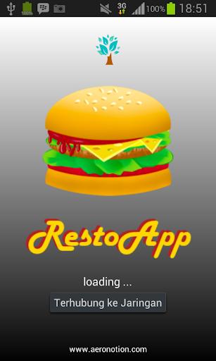 RestoApp