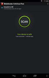 Bitdefender Antivirus Free Screenshot 17