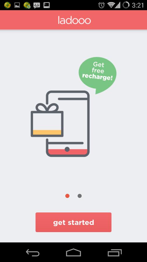 ladooo - Free Recharge App - screenshot
