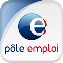 Application mobile Pôle emploi icon