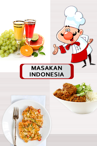Indonesian Recipes at Home