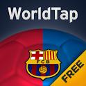 FC Barcelona WorldTap Free icon