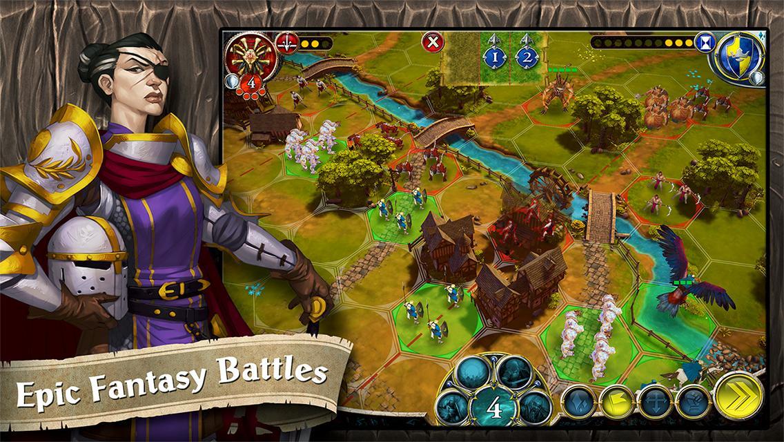 BattleLore: Command screenshot #1
