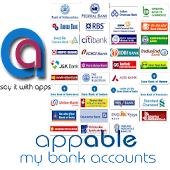 Home Bank Manager - appable