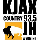 KJAX 93.3