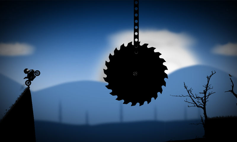 Stick Stunt Biker 2 - screenshot
