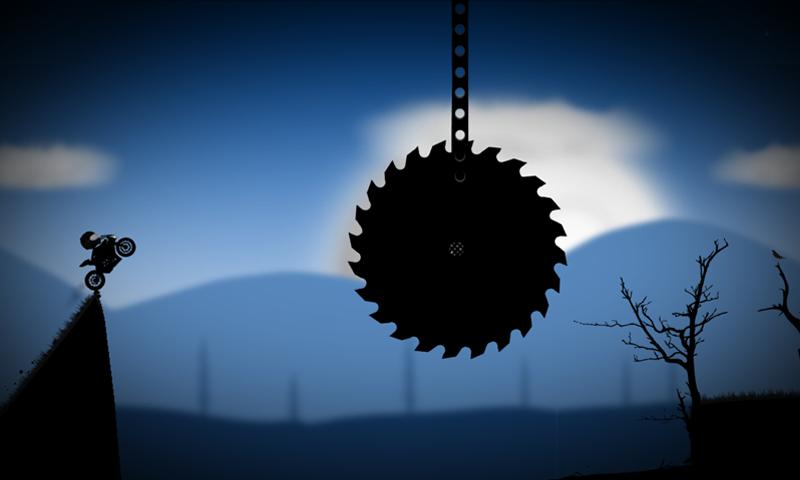 Stick Stunt Biker 2 screenshot #3