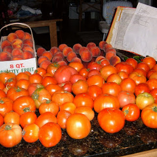 The Best Salsa Recipe for Canning.