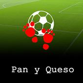 Pan y Queso  Soccer Teams